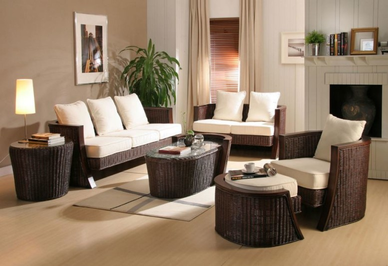 Using Furniture To Set The Tone And Style Of Your Home