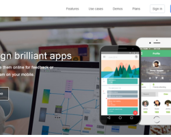 Top 10 Tools for Mobile Apps Design & Development