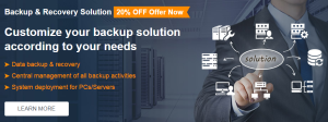 EaseUS: Best Free Backup Software for Personal & Business Needs