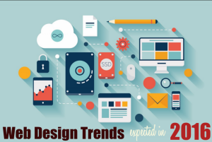 Top Design Trends Expected in 2016