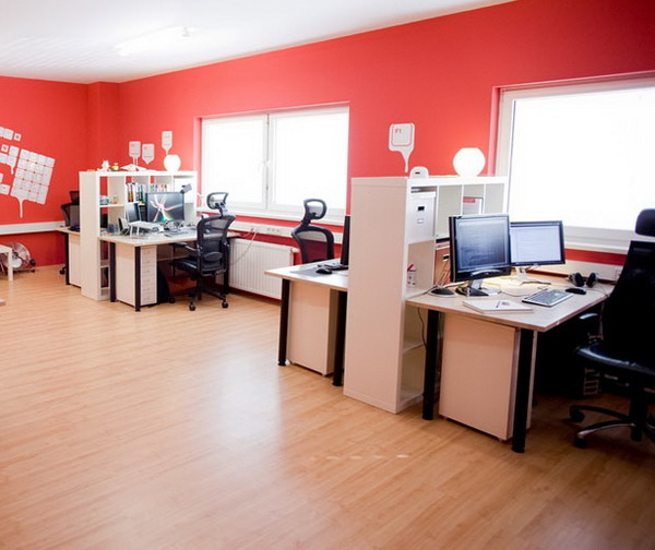 Office color ideas best home office paint colors isn Office paint colors 2016