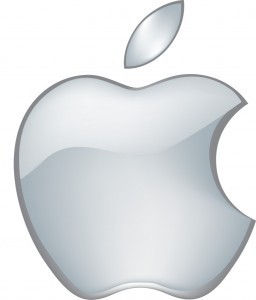 Apple Logo with Versatility