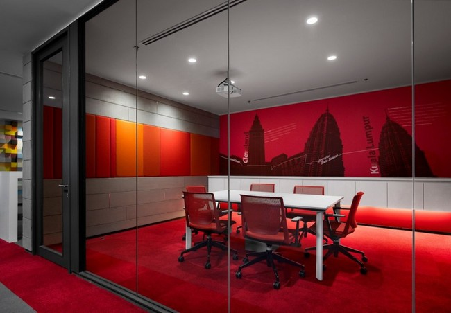 30 Ideas For Office Color Scheme For 2016 Designer Mag