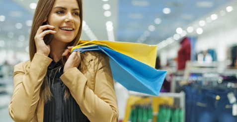Shopping Experience is a Product Like Any Other