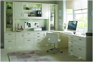 Top Flooring Ideas for Professional Looking Home Office