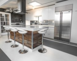 Stunning Yet Simple Ideas to Give Your Kitchen A Modern Look