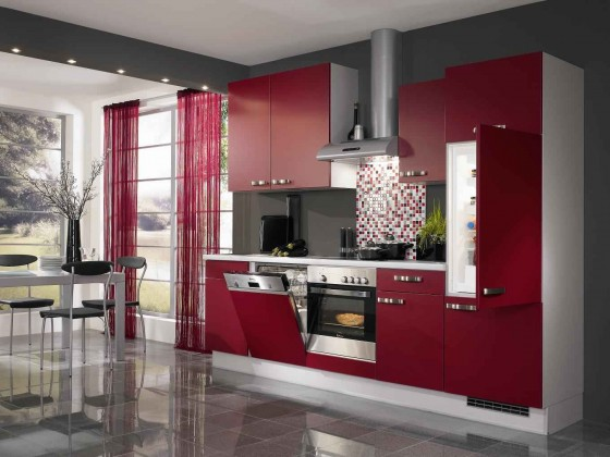 kitchen cabinet designs 2
