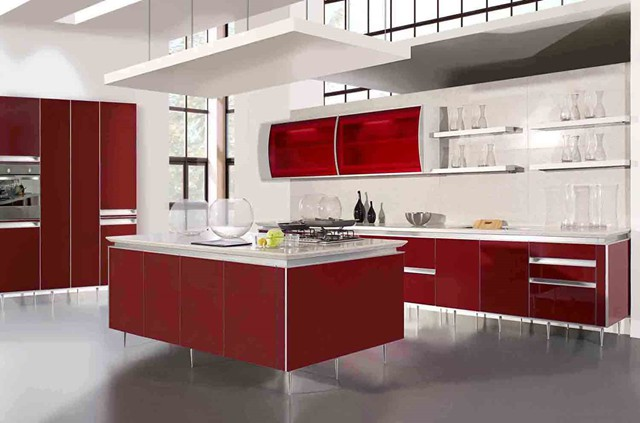 kitchen cabinet designs 4