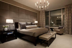 master bedroom design curtains1