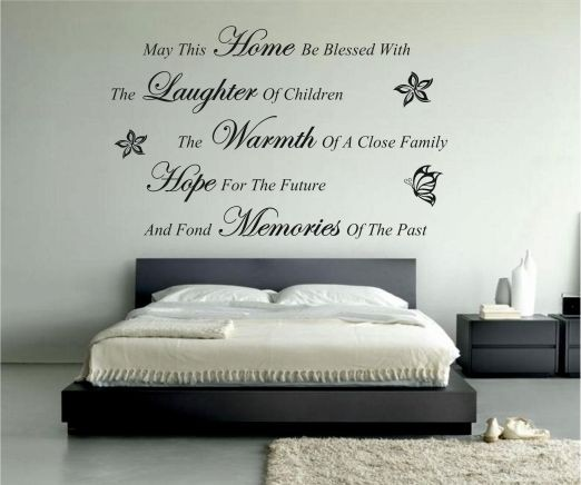 master bedroom design wall decals3