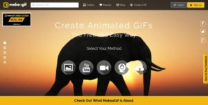 7 Online Tools for Creating Animated GIFs