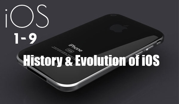 ios development history