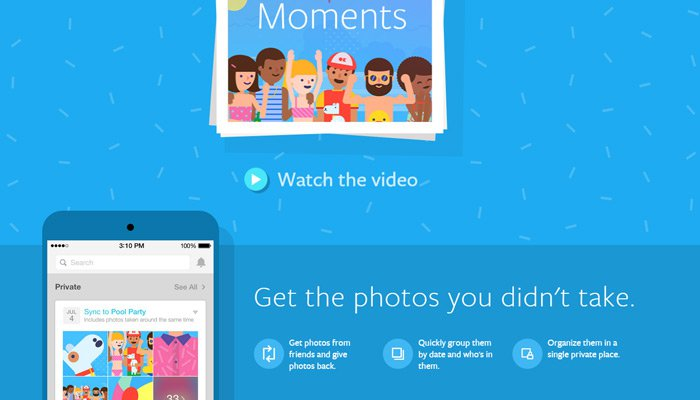 moments-app-mobile-page - pic 4