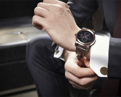 Why Watches are Considered More Manly?