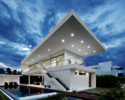 Unique Roof Design Ideas for Modern Homes
