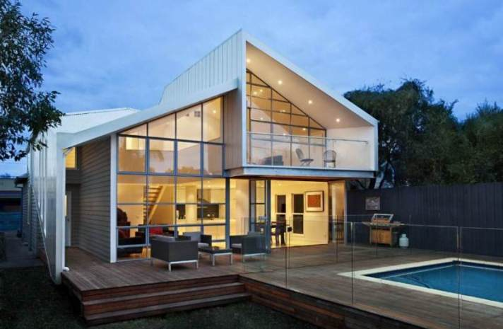 Roof Design Ideas: Modern Roof Design Ideas 5