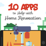 apps for home renovation
