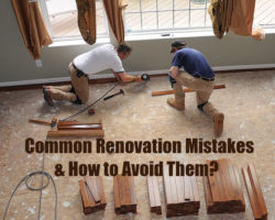 Common Renovation Mistakes & Their Solutions