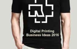 10 Digital Printing Business Ideas for Success in 2016