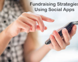 Fundraising Strategies Using Social Apps