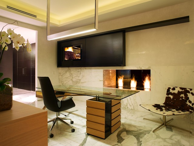 home decor ideas with fireplace 1