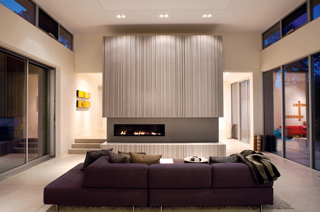 home decor ideas with fireplace 10
