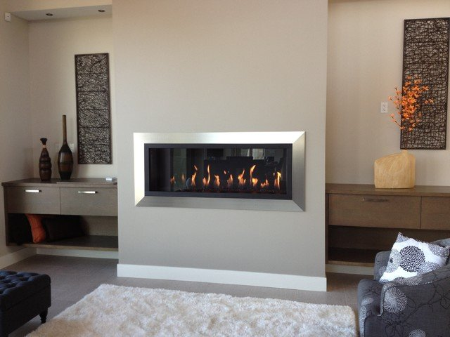 home decor ideas with fireplace 13
