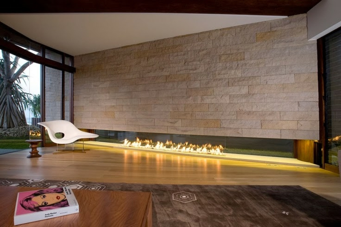 home decor ideas with fireplace 14