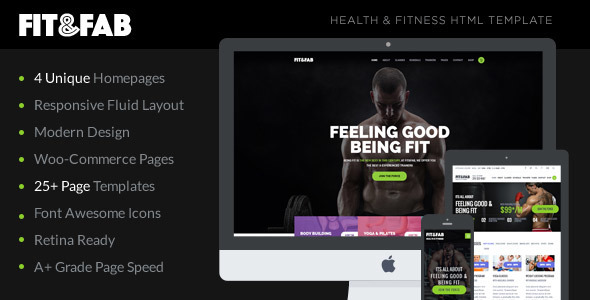 fit-fab-html-template