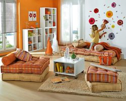 10 Inspirationsto Decorate Your First Home