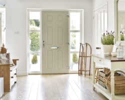 Interesting Ways to Spice Up the Look of Your Hallway