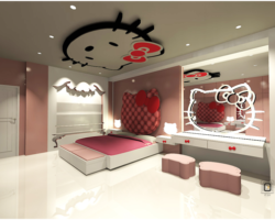 Baby Room Design Tips – Color Schemes to Murals and Beddings