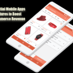 mobile apps boost ecommerce