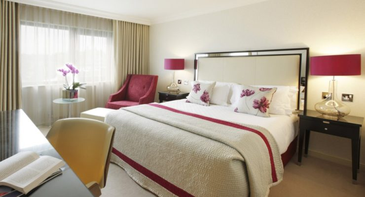 6 Steps to Prepare A Guest Room for A Lovely Welcome