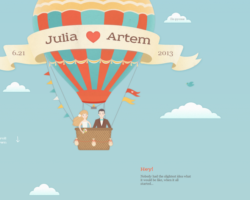 Storytelling in Web Design – Every Brand has A Story to Tell