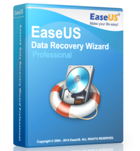 EaseUS – Free Data Recovery Software
