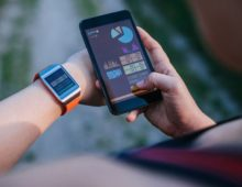 10 Best Fitness & Workouts Apps for 2017