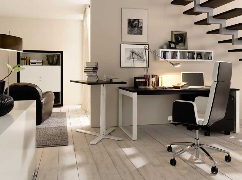 5 Creative Ideas To Create Dream Home Office