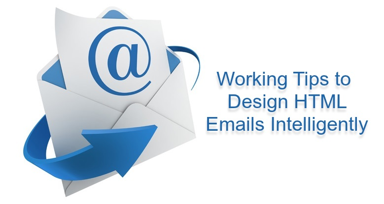 Working Tips to Design HTML Email that Converts