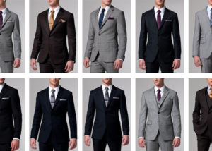 A Look at Men Wedding Fashion this Year