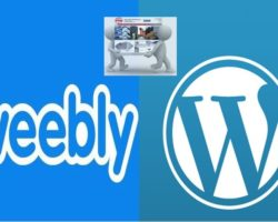How to Move From Weebly Website to WordPress?