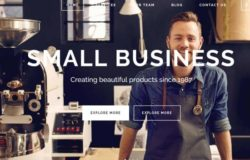 Top 7 Reasons to Use WordPress For Your Small Business Website