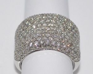 diamond ring design