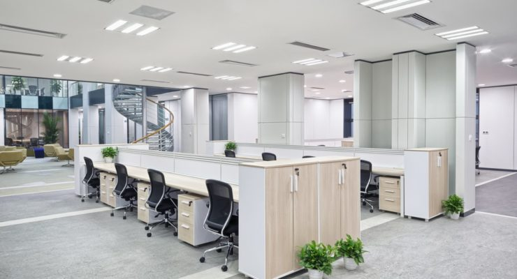 Top Ideas for Office Interior Design to Help You Accomplish