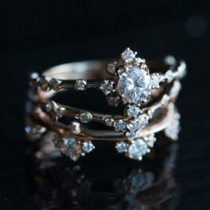 3 Reasons to Choose Bespoke Diamond Engagement Rings