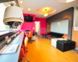 5 Benefits You Get with CCTV Camera Installation