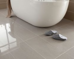 Bathroom Flooring Ideas for A Clean Look