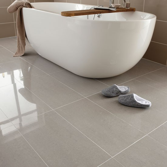 Bathroom Flooring Ideas For A Clean Look Designer Mag