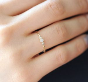 Stylish Diamond Rings – Perfect for All Occasions