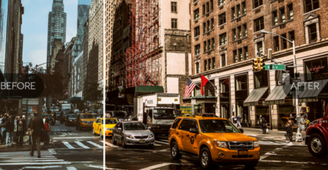 Why You Need to Start Using Street Photography Presets?